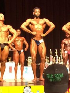 fitman bodybuilding