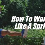 How To Warm Up Like A Sprinter