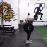 How To Do Barbell Rows Correctly
