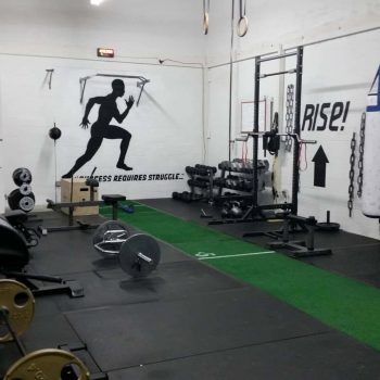 the fitman performance center