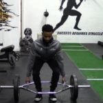 How To Do Trap Bar Deadlifts