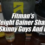 Weight Gainer Shake For Skinny Guys