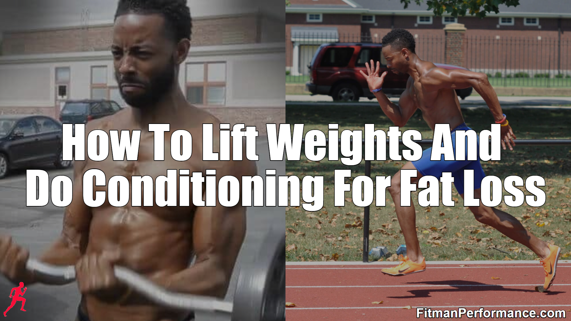 lifting weights for fat loss
